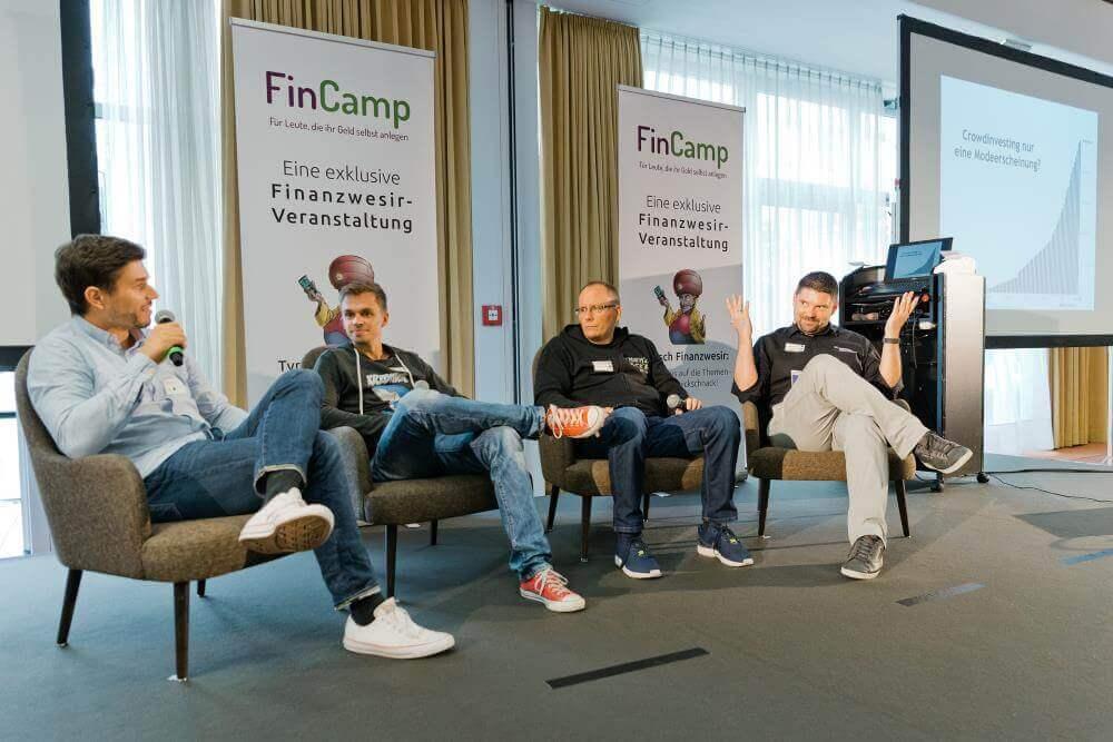 Rückblick 2018 - Fincamp 2018