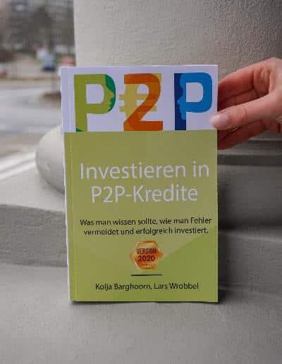 p2p kredite buch