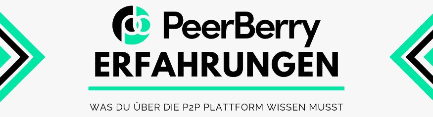 peerberry erfahrungen cover
