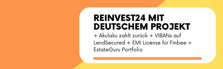 reinvest24 deutschland