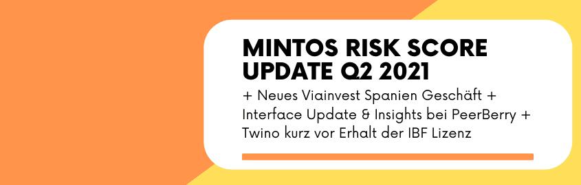 mintos risk score update