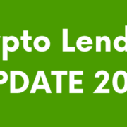 crypto lending cover