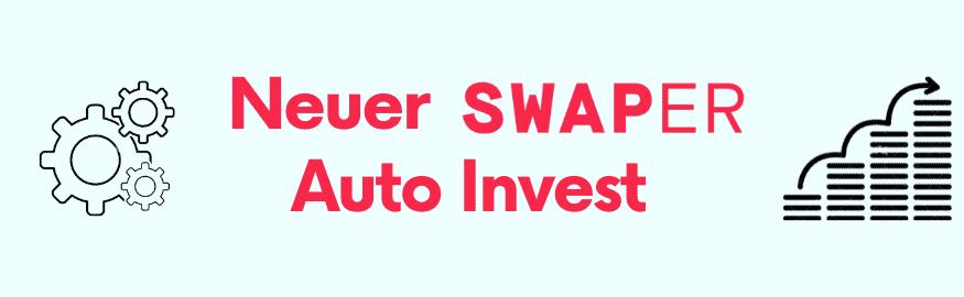 swaper auto invest cover